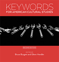 Image for Keywords for American Cultural Studies