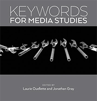 Image for Keywords for Media Studies